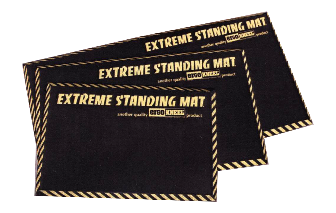 EXTREME STANDING MATS