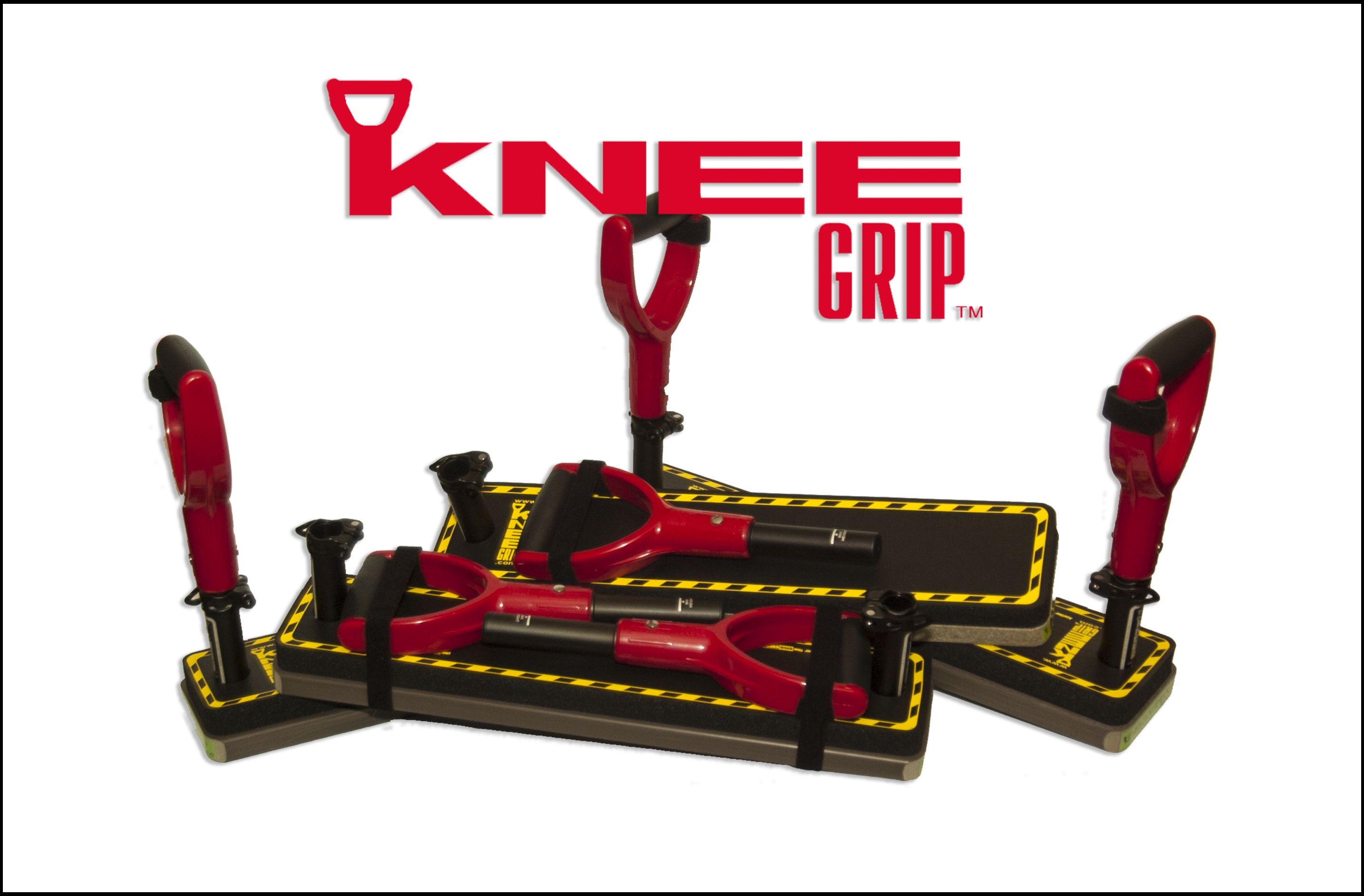Kneegrip Offers A Powerful One Of A Kind Solution To Sore