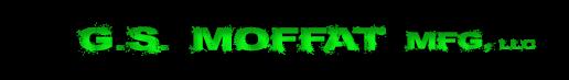 G.S. Moffat MFG, llc home of the KneeGrip and Shop Rat